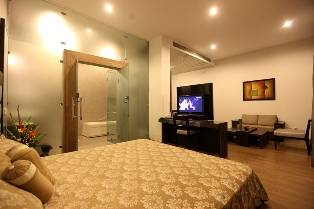 Hotel Chaupal, Gurgaon, India, safest hotels in secure locations in Gurgaon