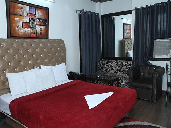 Hotel D-Dreamz Suite, New Delhi, India, India hotels and hostels