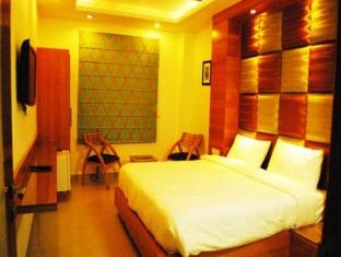 Hotel Fortuner, Delhi, India, India hotels and hostels