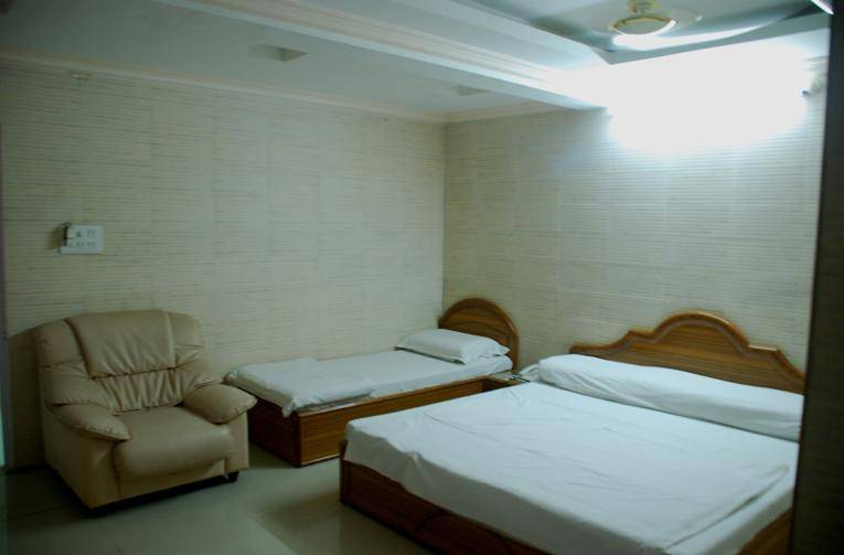 Hotel Ganpati Bhopal, Bhopal, India, hotel deal of the year in Bhopal