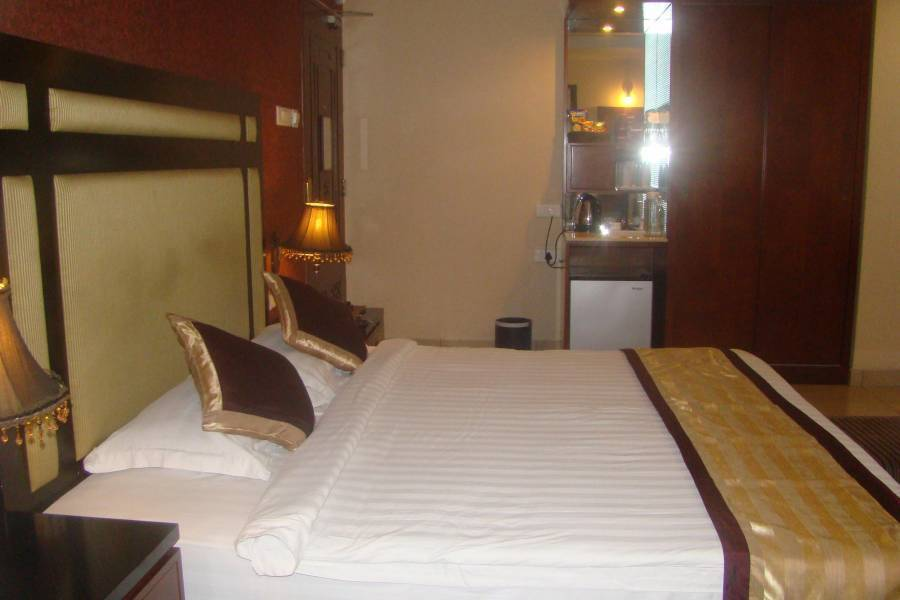 Hotel Gateway Grandeur, Guwahati, India, list of best international hotels and hostels in Guwahati