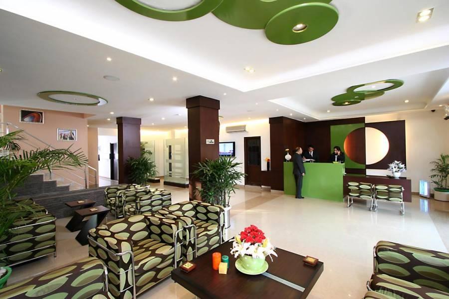 Hotel Gautam Deluxe, New Delhi, India, Düşük maliyetli fırsatlar içinde New Delhi