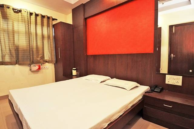 Hotel Goldenwings, New Delhi, India, hotels for ski trips or beach vacations in New Delhi