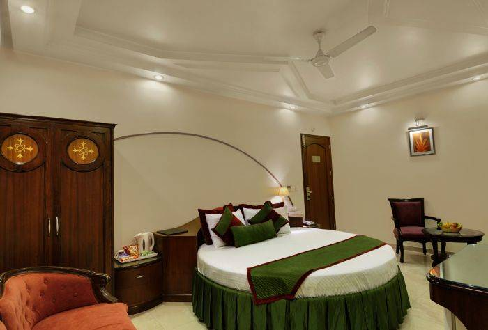 Hotel Grand Godwin, New Delhi, India, hotels for world cup, superbowl, and sports tournaments in New Delhi