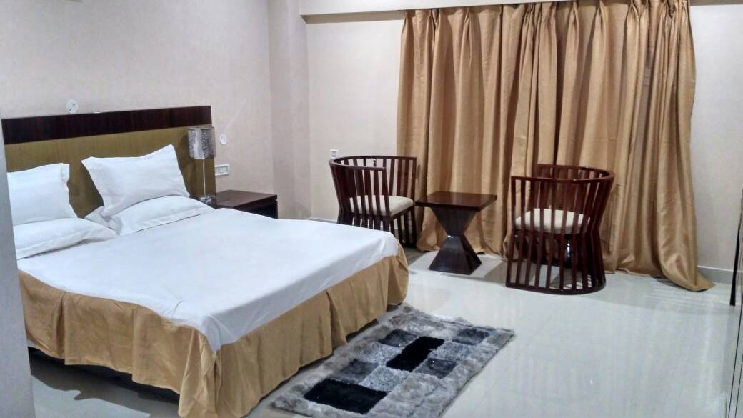 Hotel Grand Palace, Jorhat, India, India hotels and hostels