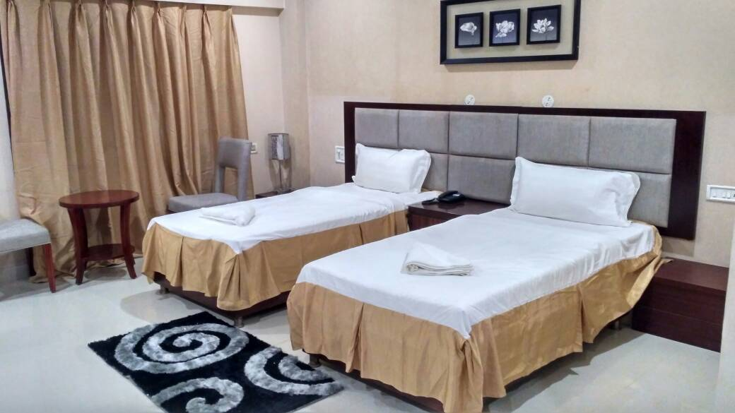 Hotel Grand Palace, Jorhat, India, have a better experience, book with Instant World Booking in Jorhat