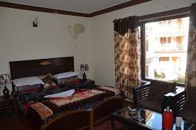 Hotel Grand Willow, Leh, India, India hotels and hostels