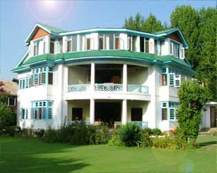 Hotel Green Acre, Srinagar, India, India hotels and hostels