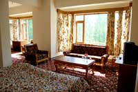 Hotel Green Acre, Srinagar, India, hotels near the music festival and concerts in Srinagar