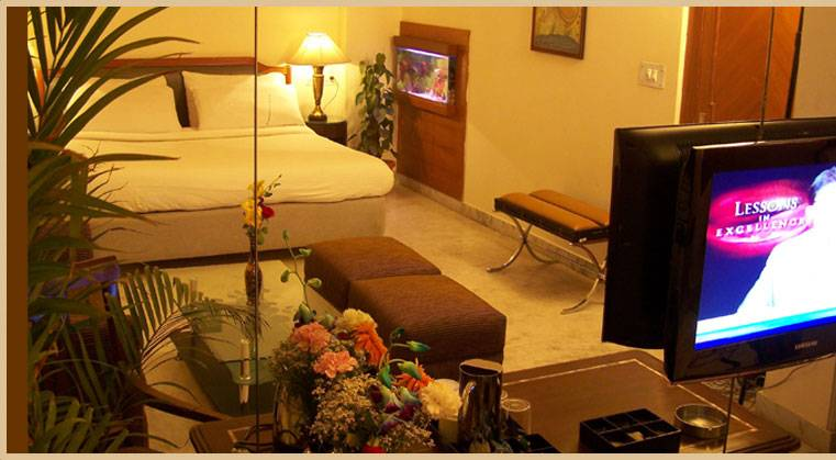 Hotel Hari Piorko, New Delhi, India, India hotels en hostels