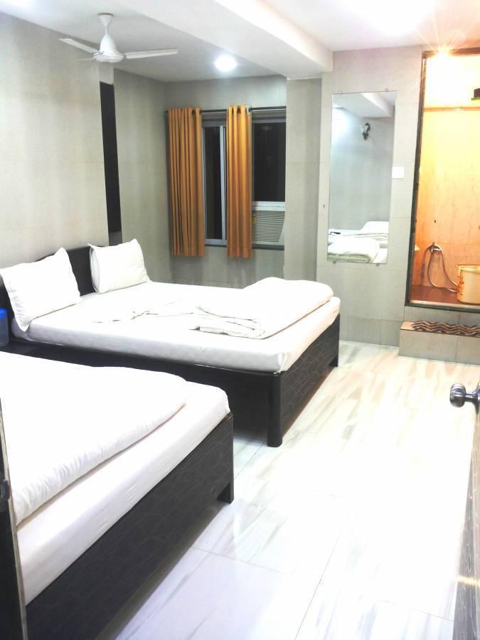 Hotel Holiday Inn, Mumbai, India, India hoteles y hostales