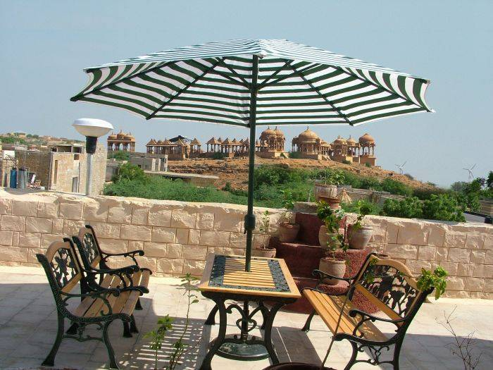 Hotel Imperial, Jaisalmer, India, Gay-friendly Hotels, Hostels und B & Bs im Jaisalmer