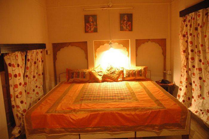 Hotel Jeetmahal, Jaisalmer, India, India hotels and hostels