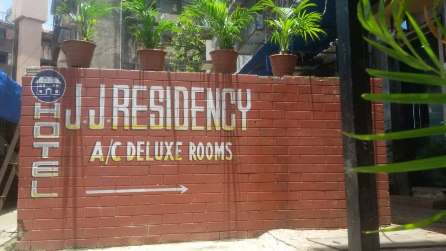 Hotel Jj Residency, Mumbai, India, India hotels and hostels