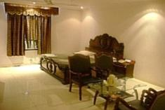 Hotel Kanishka Palace, New Delhi, India, secure online booking in New Delhi