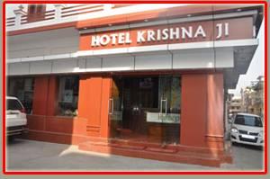 Hotel Krishna Ji, Haridwar, India, Οικονομικά μοτέλ, πανδοχεία, ξενώνες και καταλύματα σε Haridwar