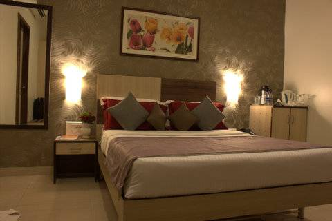 Hotel Madhav International, Pune, India, India hotels and hostels