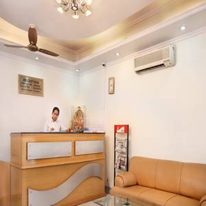 Hotel Mandakini Grand, New Delhi, India, hotels within walking distance to attractions and entertainment in New Delhi