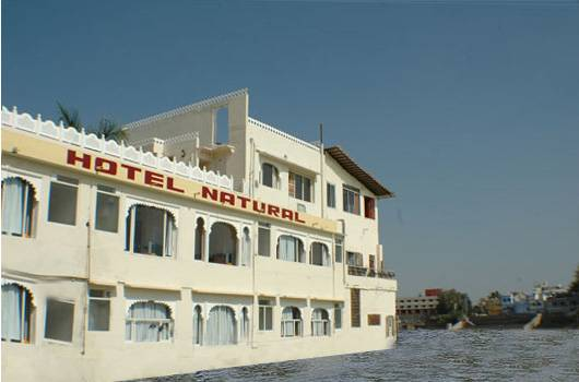 Hotel Natural, Udaipur, India, 预算旅客的绝佳目的地 在 Udaipur