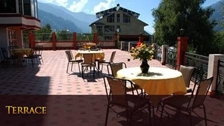 Hotel Out Town Manali, Manali, India, India hotels and hostels