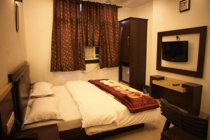 Hotel Pahwa International, New Delhi, India, top 20 places to visit and stay in hotels in New Delhi