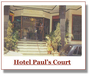Hotel Pauls Court, New Delhi, India, UPDATED 2018 best questions to ask about your hostel in New Delhi