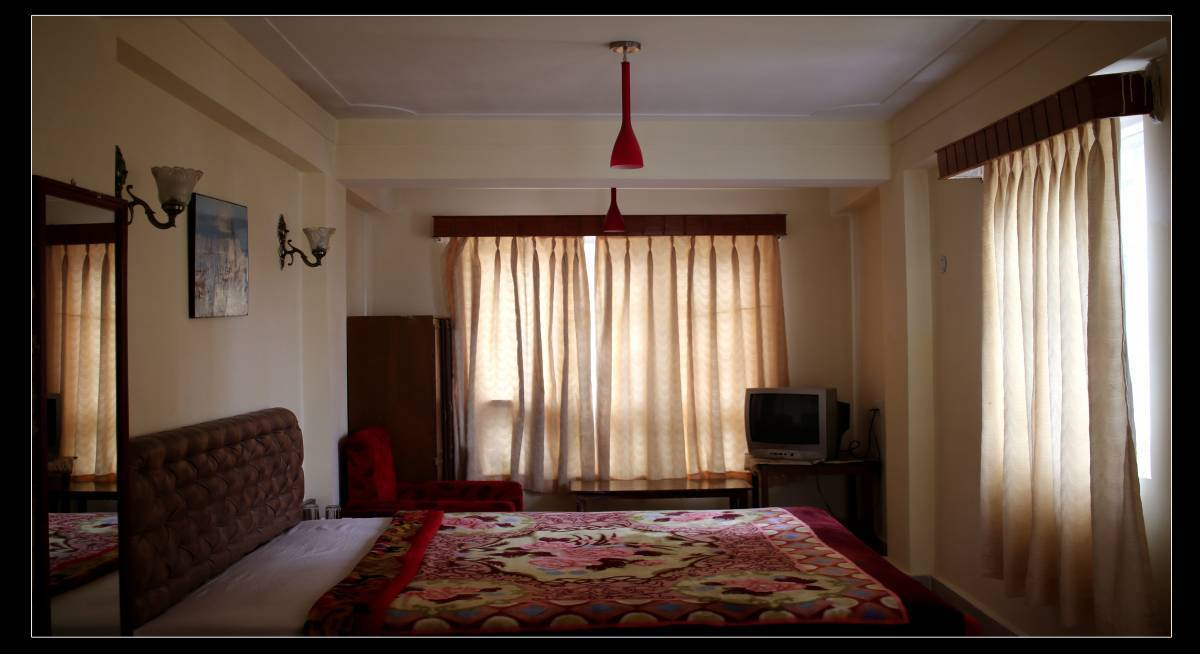 Hotel Potala, Gangtok, India, hotels with travel insurance for your booking in Gangtok
