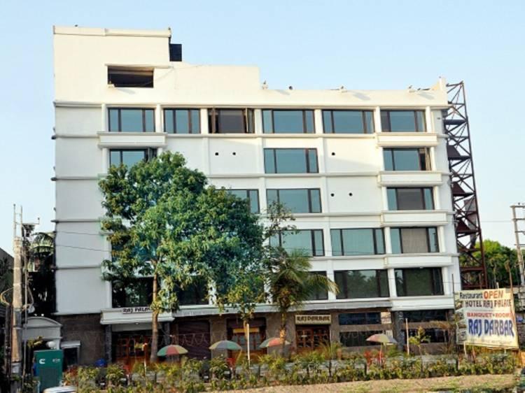Hotel Raj Palace, Kolkata, India, guesthouses and backpackers accommodation in Kolkata