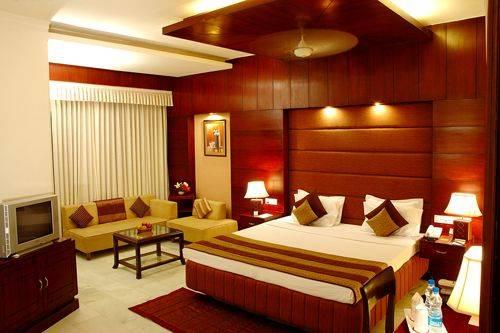Hotel Regent Continental, New Delhi, India, India hotels and hostels