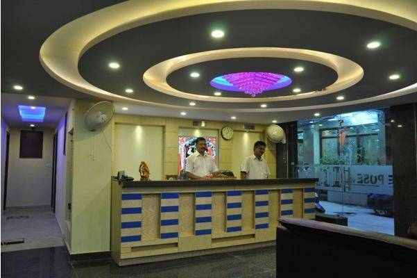 Hotel Re Pose Villa, New Delhi, India, join the best hotel bookers in the world in New Delhi