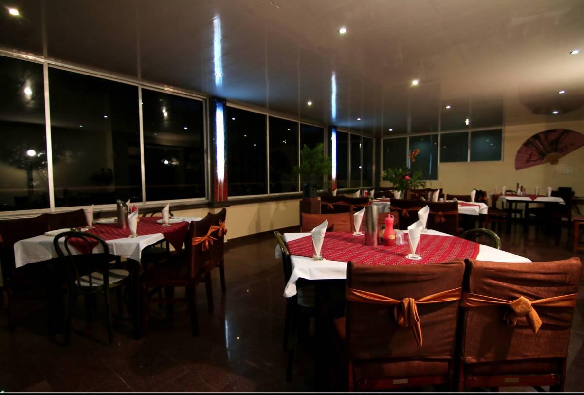 Hotel Royal Residency, Gangtok, India, Top 5 posti da visitare e rimanere in hotel in Gangtok