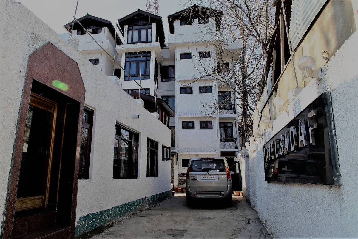 Hotel Sadaf, Srinagar, India, popular places to stay in Srinagar