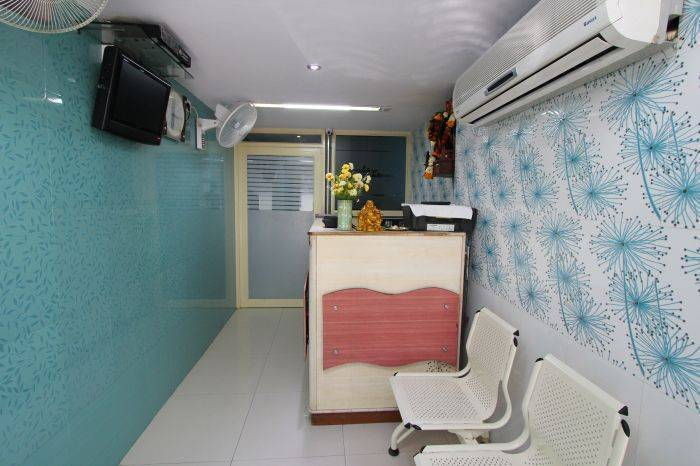 Hotel Sapphire Residency, Juhu, India, affordable posadas, pensions, hostels, rural houses, and apartments in Juhu