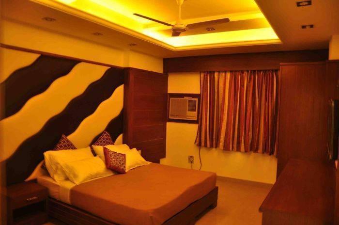 Hotel Sarthak Palace, New Delhi, India, India hotels and hostels