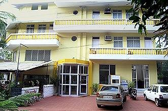 Hotel Shangrila, Majorda Goa, India, the most trusted reviews about hotels in Majorda Goa