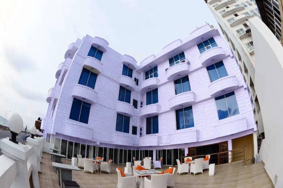 Hotel Shimla Inn, Shimla, India, cheap holidays in Shimla