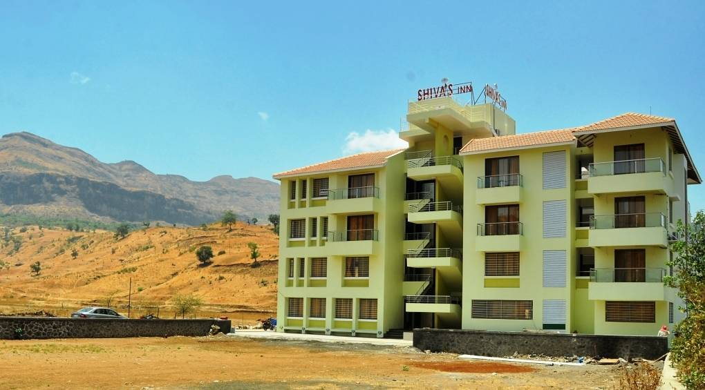 Hotel Shivas Inn, Nasik, India, cities with the best weather, book your hotel in Nasik