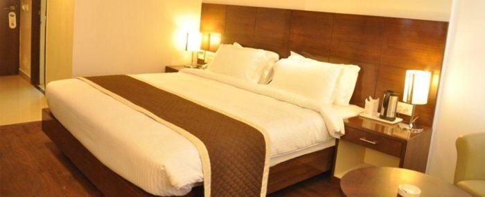 paradise jaipur hotel Photo
