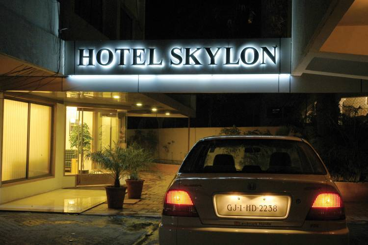 Hotel Skylon, Ahmadabad, India, India hotels and hostels