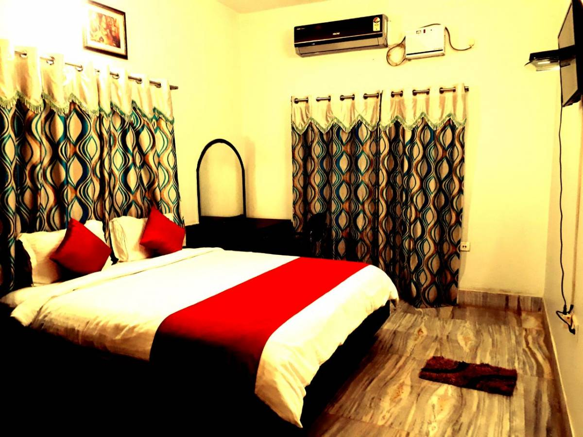 Hotel Spog Eden, Bhubaneshwar, India, India hotels and hostels