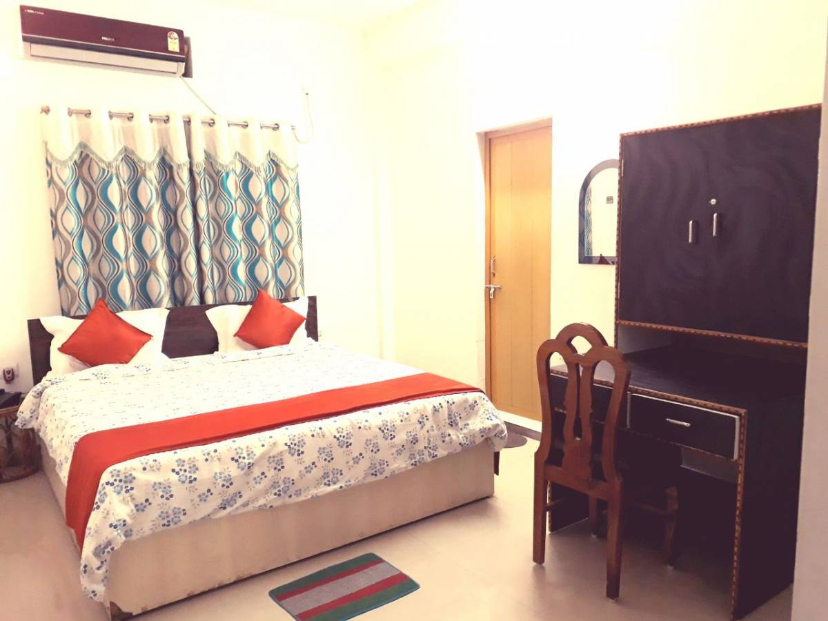 Hotel Spog Eden, Bhubaneshwar, India, big savings on hotels in Bhubaneshwar