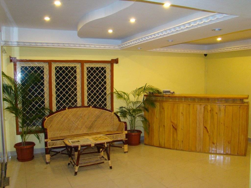 Hotel Spring Valley, Kodaikanal, India, travelling green, the world's best eco-friendly hotels in Kodaikanal