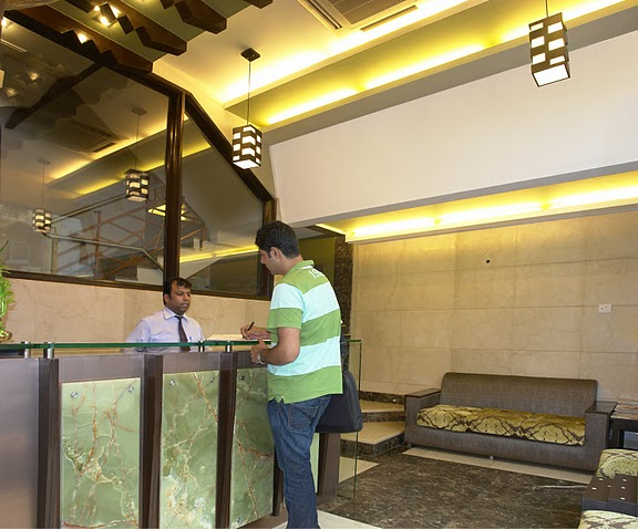 Hotel Sunstar Heights, New Delhi, India, India hotels and hostels