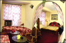 Hotel Swisston Palace, New Delhi, India, list of top 10 hotels and hostels in New Delhi