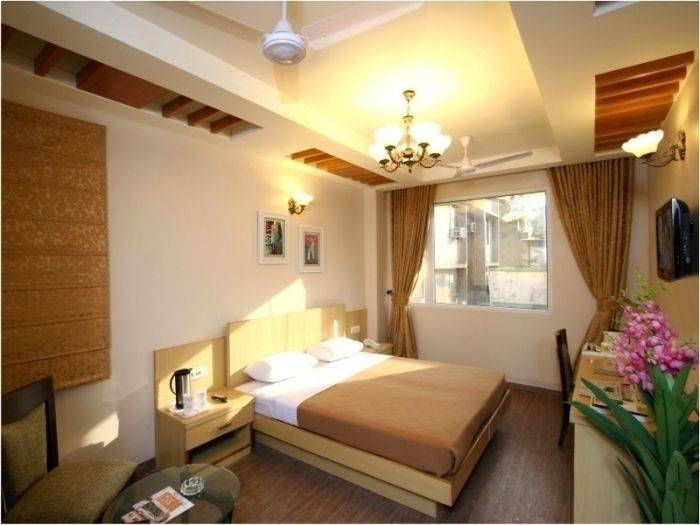 Hotel TJS Grand, New Delhi, India, travelling green, the world's best eco-friendly hostels in New Delhi