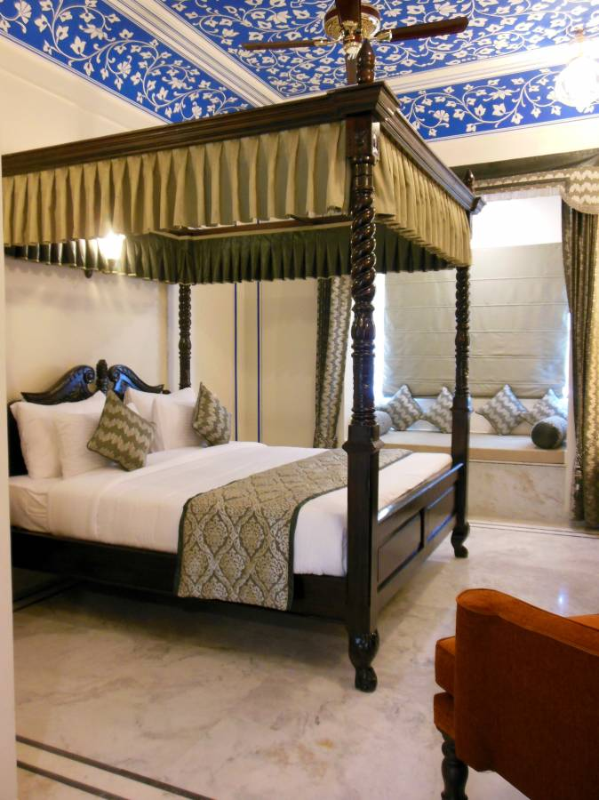 Hotel Umaid Haveli, Jaipur, India, how to choose a hotel or hostel in Jaipur