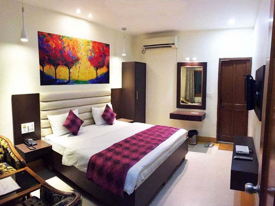 Hotel Veenus Interntional, Amritsar, India, India hotels and hostels