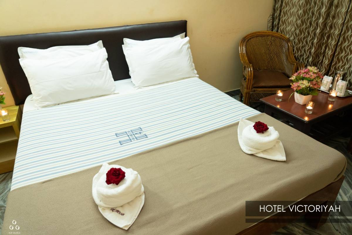Hotel Victoriyah, Thanjavur, India, India hotels and hostels