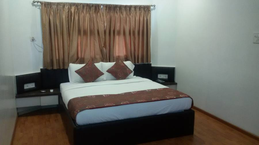 Hotel Vijay Residency, Aurangabad, India, India hotels and hostels
