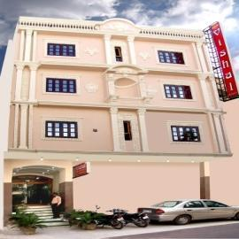 Hotel Vishal Residency, New Delhi, India, India hotels and hostels